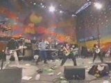 Pretty fly (for a white guy) The Offspring live Woodstock 99