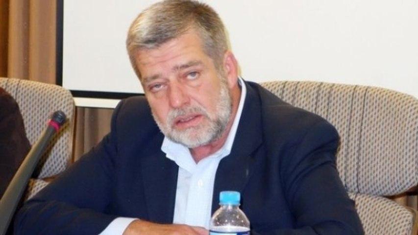 27-04-2020 Μ. ΚΙΟΥΣΗΣ Πρόεδρος Ομοσπονδίας Βενζινοπωλών Ελλάδας
