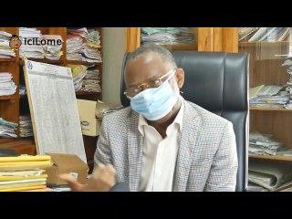 Interview/Me Apévon : « Il y a des citoyens qui continuent à ne pas croire que réellement ce virus existe »
