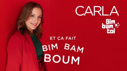 Carla - Bim Bam toi