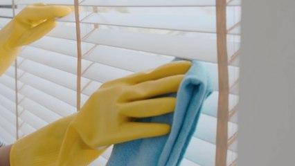 Diese 5 Fehler solltest du beim Putzen vermeiden