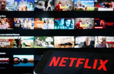 Netflix voit son nombre d'abonnés exploser avec le confinement