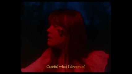 Lxandra - Careful What I Dream Of
