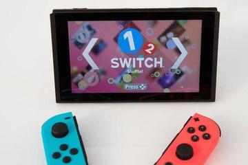 Pourquoi la crise du coronavirus fait-elle exploser les prix de la Nintendo Switch ?
