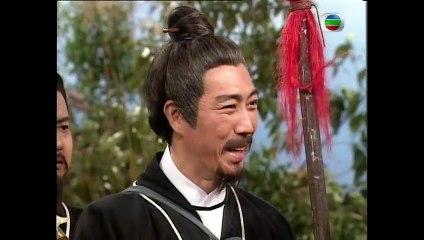 Anh Hùng Xạ Điêu 1994 FFVN tập 8 | Trương Trí Lâm, Chu Ân