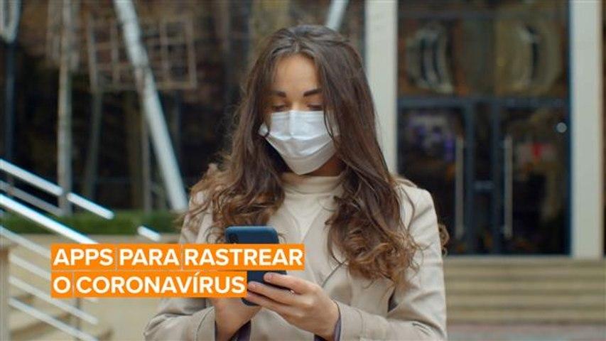 Confira 3 aplicativos sendo usados no combate ao Coronavírus