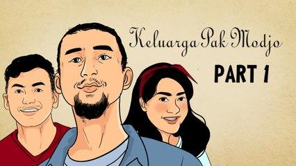 Ramadan Keluarga Pak Modjo (Part 1): Ramadan Tanpa Ibu