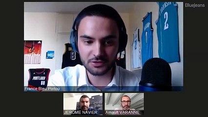 Live Sport  : Interview de Jérôme Navier