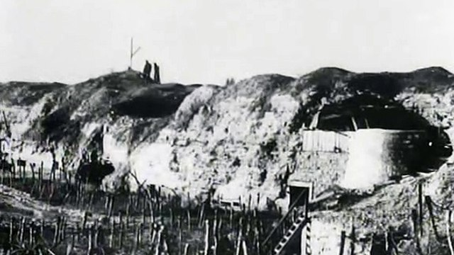 BBC The Great War 11of26 Hell Cannot Be So Terrible