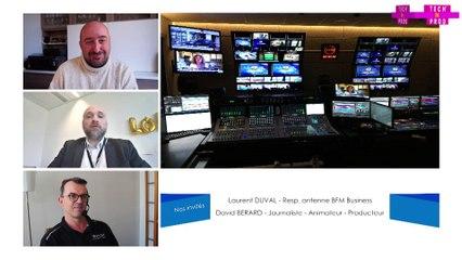 Tech'N Prod #2 Vmix, la solution video du jour