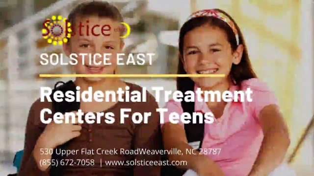 Therapy Centers for Teen Girls Among the Residential