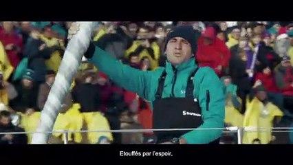 #1 Le départ des explorateurs - Vendée Globe x Ulysse Nardin