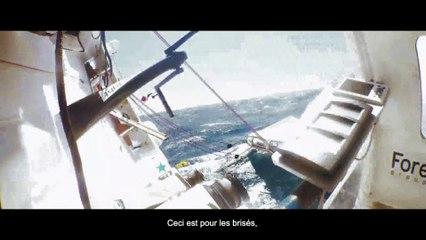#4 Réparations en solitaire - Vendée Globe x Ulysse Nardin