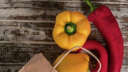 Paprika: 4 Fakten über das Super-Gemüse
