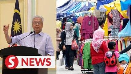 Ramadan bazaar organisers urged to refund traders' deposits