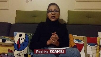 DIRIGEANTES - Interview confinée de Paoline Ekambi