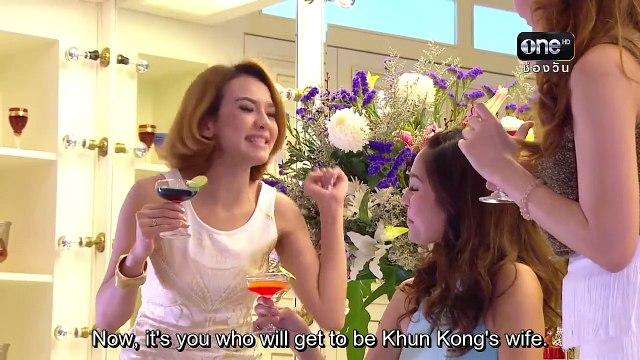 [eng sub] roy leh sanae rai 2015 episode 12 part 3/3