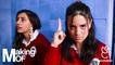 Making Of: Baño de Chicos vs Baño de Chicas