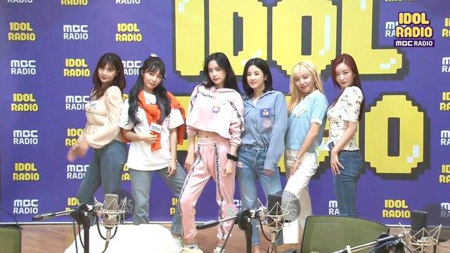 [IDOL RADIO] Apink ★★medley dance★★ 20200421
