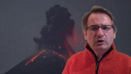 La Verdad: Erupción del VOLCÁN KRAKATOA  ¿Activó otros 15 volcanes por todo el mundo?
