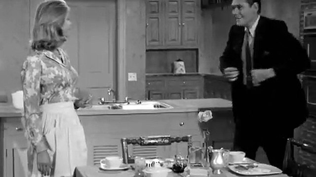 Bewitched  S01E02.