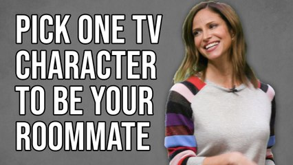 Is Andrea Savage Getting Dumber? Or Are Answer The Internet Questions Getting Harder? You Be The Judge