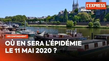 Déconfinement du 11 mai : où en sera l'épidémie en France ?