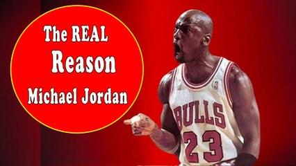 The Last Dance  The REAL Reason Michael Jordan and The Bulls Won 6 Titles