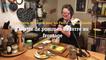 La recette de la galette de pommes de terre au fromage de Régine