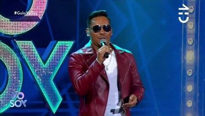 """¿Qué es el """"chichi""""? Romeo Santos tiene la respuesta para eso  -  Chilevisión: #YoSoyCHV"""