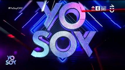 ¡Bienvenida al programa, Karol G!   -  Chilevisión: #YoSoyCHV