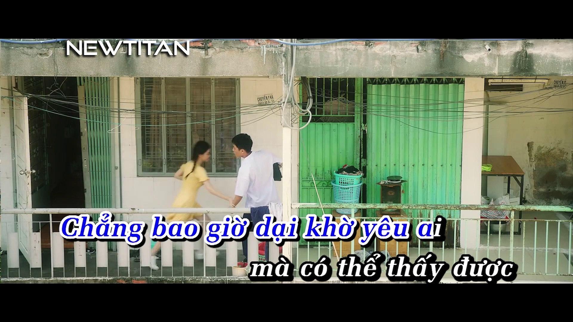 [Karaoke] Sợ Rằng Em Biết Anh Còn Yêu Em - Juun Đăng Dũng [Beat]