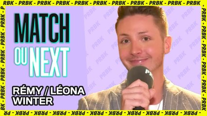 Rémy (Leona Winter) : The Voice, coulisses des Anges 12, Eurovision... il dit tout