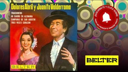 Dolores Abril y Juanito Valderrama - Mi Cariño en Alemania (EP)