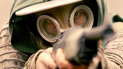 ATOMIC APOCALYPSE Official Trailer (2020) Sci Fi Horror