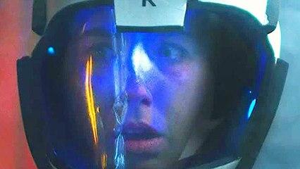 SPACE Trailer (2020) B Movie Sci Fi