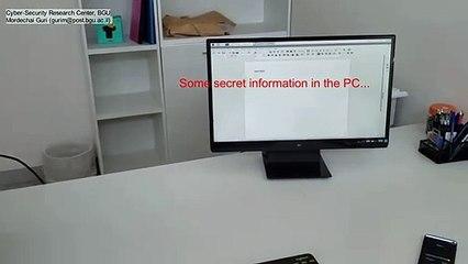Des chercheurs pirates un PC avec son ventilateur