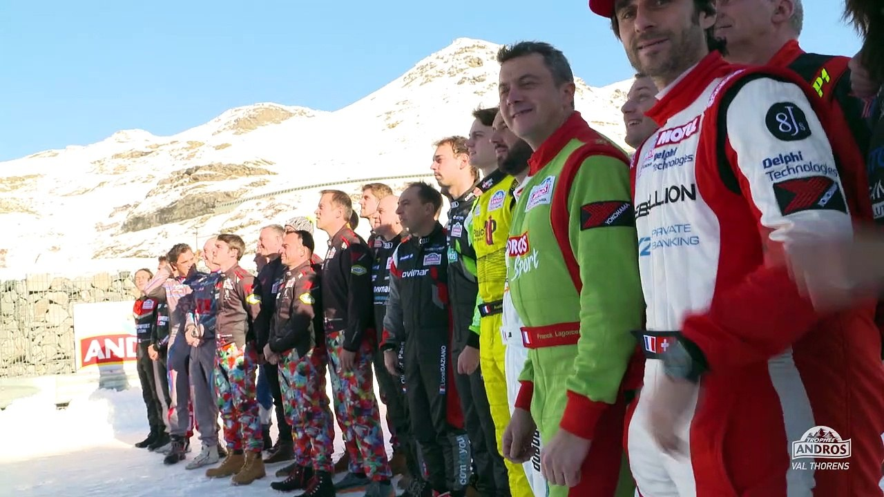 ANDROS TROPHY 2018-2019 RD 1 VAL THORENS