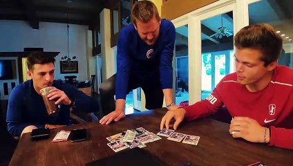 Inside THE COMPOUND With Ian Happ