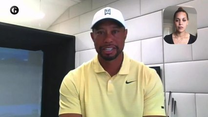 Tiger Woods Says Trash Talk Has Already Begun in High-profile Match