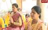 PM Modi RoadShow Live Updates : वाराणसी में PM नरेंद्र मोदी के नामांकन से पहले हो रही यज्ञ और पूजा