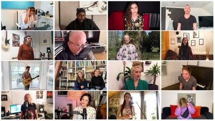 The Voice Generations - Niemals alleine