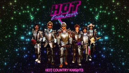 Hot Country Knights - Hot Country Knights