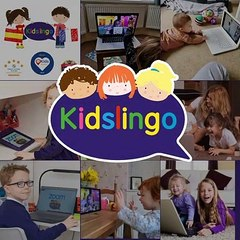 Online Language Classes For Kids
