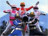 changeman full ending vo par Hironobu Kageyama
