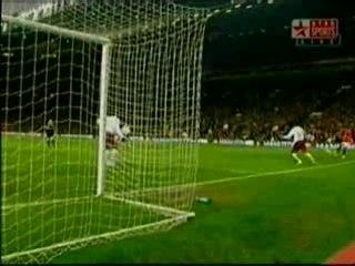 ManUtd 3:0 Arsenal 1st half