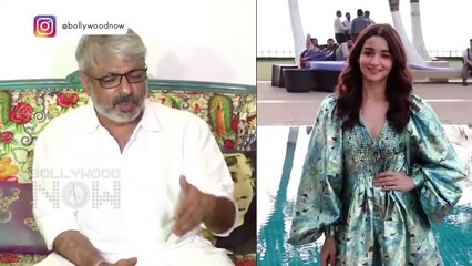 Alia Bhatt's Gangubai Kathiawadi Movie In Big TROUBLE, Set To Be Demolished Because Of Lockdown