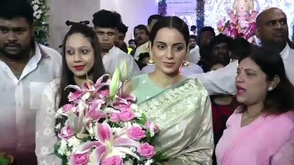 Kangana Ranaut's Diwali 2020 Plans Fail Dhaakad Movie Gets Postponed