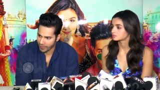 Varun Dhawan REACTS On COPYING Virat Kohli's Hairstyle With Alia Bhatt Throwback