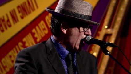 Elvis Costello - Clubland